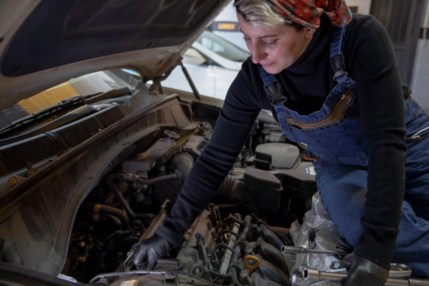 Challenges of Being a Car Mechanic