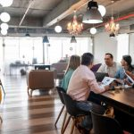 Why Opt for Coworking Spaces?