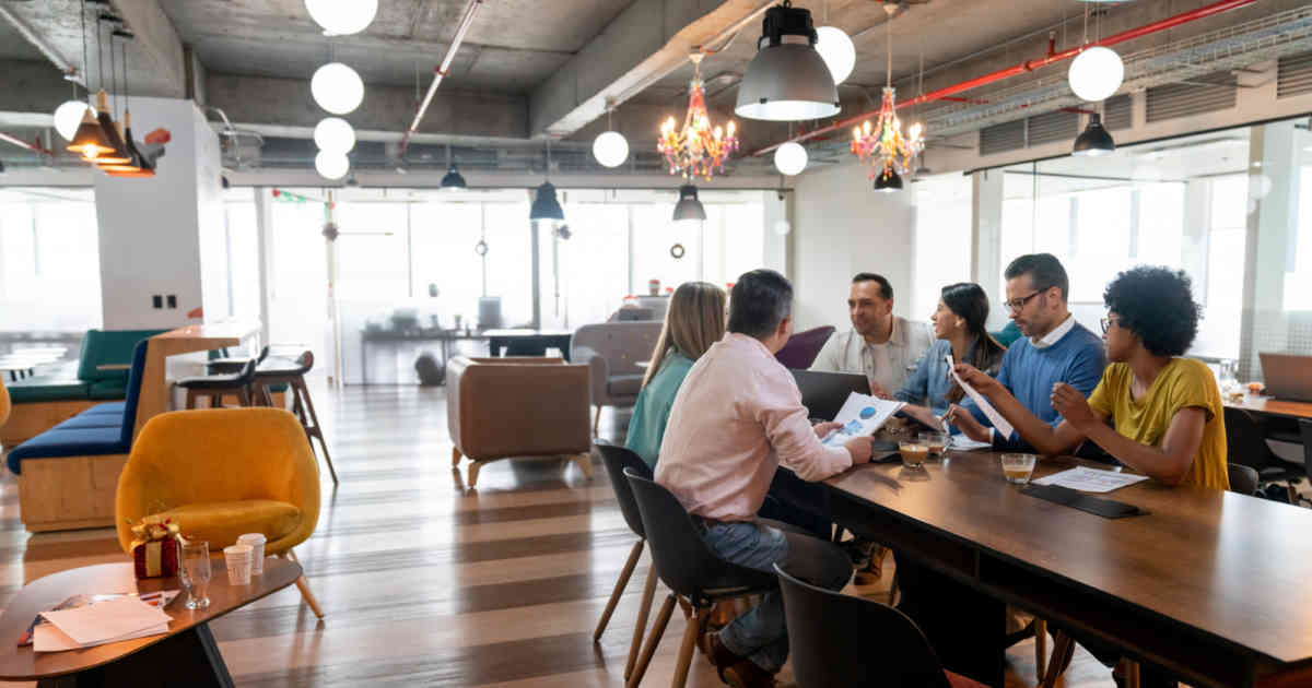 Why Opt for Coworking Spaces